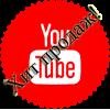 +100 подписчиков сразу на Youtube!