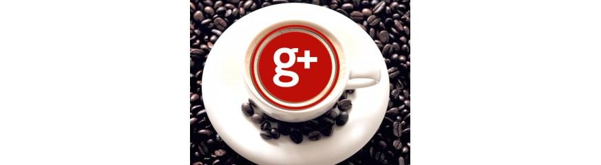 Услуги Google +1