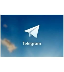 Telegram +100 на запись в ленте