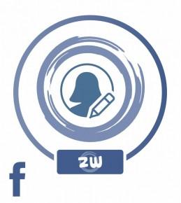 Пост в профилях Facebook